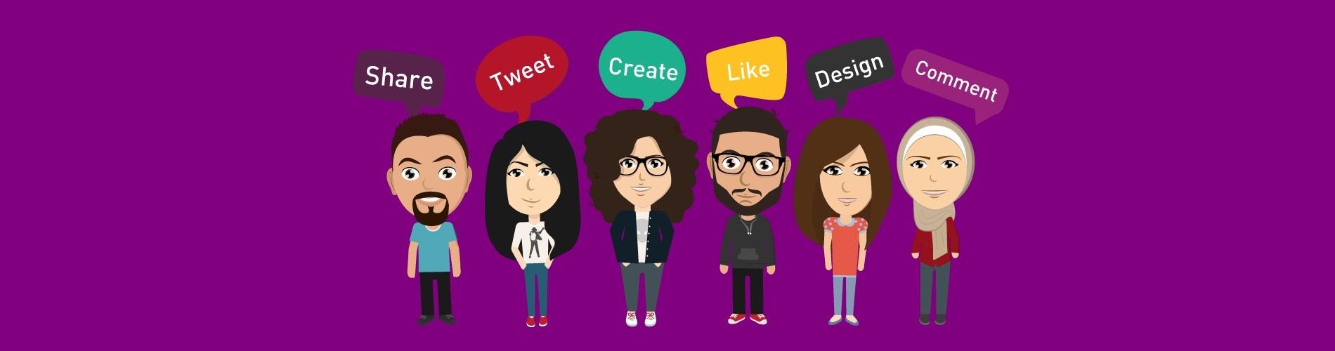 social media marketing, SMM