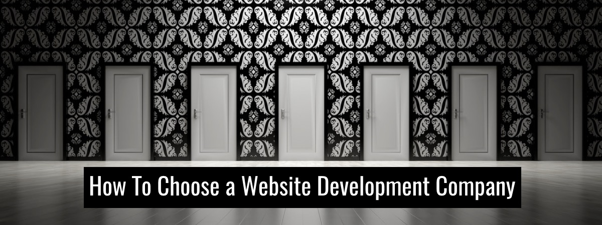 How To Choose a Website Development Company, website development, web development, website designs, web development agency