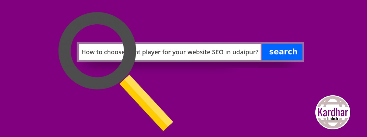 right player for your website SEO in udaipur, SEO in udaipur, SEO company in udaipur, Search Engine Optimization in udaipur, SEO agency in udaipur, Best SEO company in India